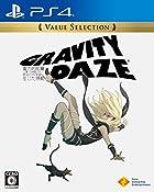 [PS4]GRAVITY DAZE Value Selection