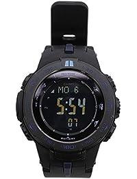 [カシオ]CASIO 腕時計 PROTREK Slim Line Series トリプルセンサーVer.3搭載 世界6局電波対応ソーラーモデル PRW-3...