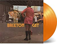 Brixton Cat -Coloured/Hq- [Analog]