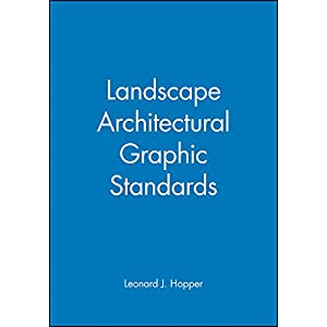 Landscape Architectural Graphic Standards, 1.0 CD-ROM Network Version (Ramsey/Sleeper Architectural Graphic Standards Series)