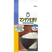 大塚食品 マンナンヒカリ スティックタイプ 75g×7袋入 525g