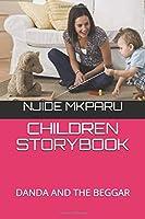DANDA AND THE BEGGAR: Children's Story (njidemarsbooks)