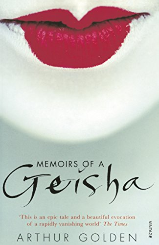 Memoirs Of A Geishaの詳細を見る
