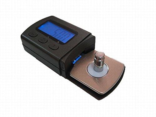 【ぴぴっと】 オーディオ用 針圧計 電子針圧計 日本語説明書付き Stylus force gauge Tone arm force gauge