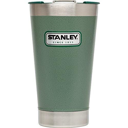 STANLEY/スタンレー クラシック真空パイント 0.47L グリーン