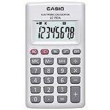CASIOその他 カードタイプ電卓 LC-797Aの画像