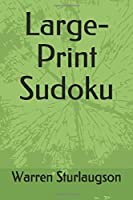 Large-Print Sudoku