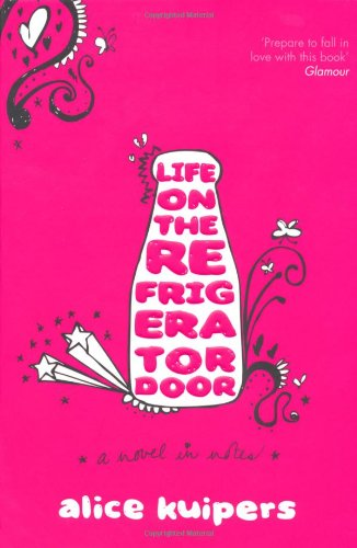 Life on the Refrigerator Doorの詳細を見る