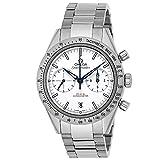[オメガ] 腕時計 スピードマスター 331.90.42.51.04.001 メンズ シルバー [並行輸入品]