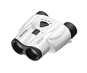 Nikon ズーム双眼鏡 アキュロンT11 8-24x25 ポロプリズム式 8-24倍25口径 ホワイト ACT11WH