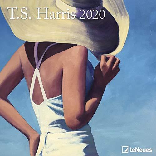T.S. Harris 2020