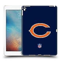 オフィシャル NFL プレーン シカゴ・ベアーズ ロゴ iPad Pro 9.7 (2016) 専用ハードバックケース