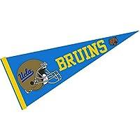 UCLAフルサイズフットボールヘルメットペナント