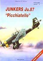 Junkers Ju87 Picchiatello (Aviolibri Special Series)