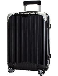 [ リモワ ] RIMOWA リンボ 37L 4輪 881.53.50.4 キャビンマルチホイール キャリーバッグ ブラック Limbo Cabin MultiWheel Black スーツケース [並行輸入品]