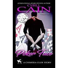 Poker Face (Chimera Club Stories Book 1)