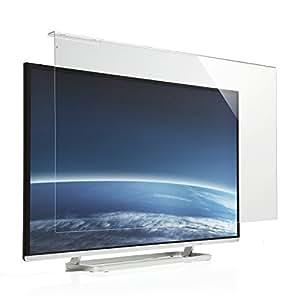 サンワダイレクト 液晶テレビ保護パネル 32インチ 対応 アクリル製 200-CRT012