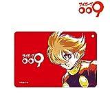 サイボーグ009 009 Ani-Art 1ポケットパスケース