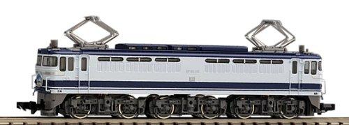 TOMIX Nゲージ 2114 JR EF65-0形電気機関車 (112号機・ユーロライナー色)