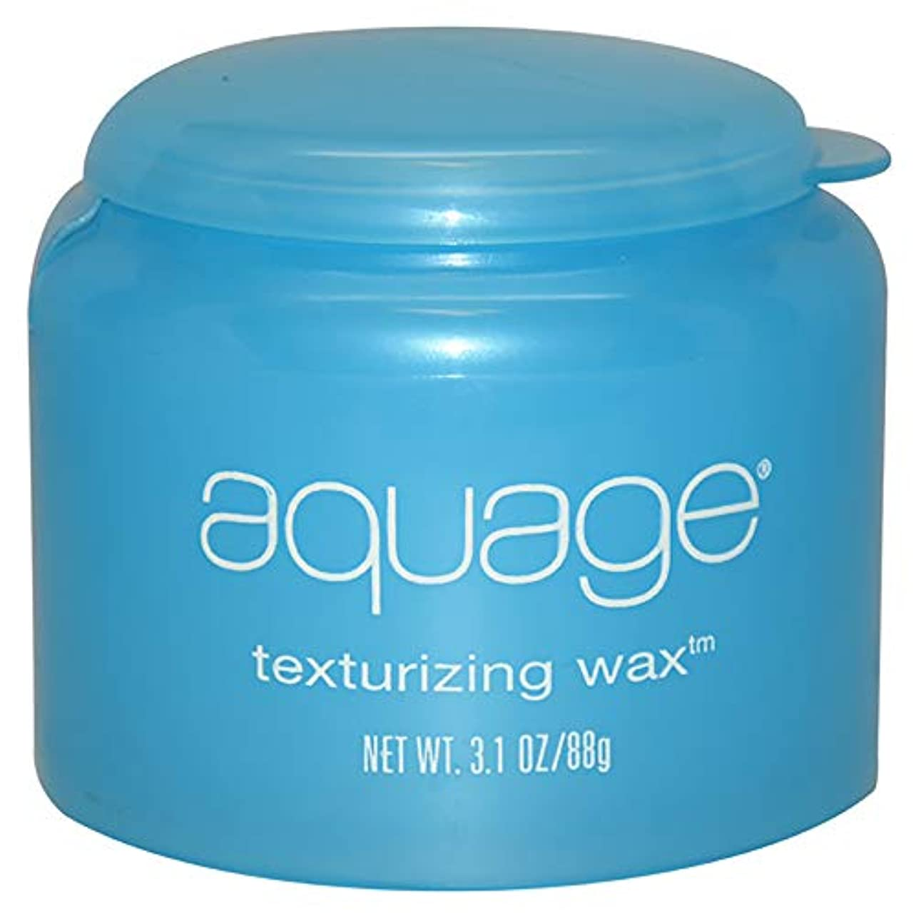 最大省略する貢献Aquage テクスチャーワックスユニセックスワックス、3.1オンス