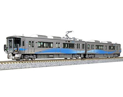 KATO カトー  10-1437  N  あいの風とやま鉄道521系 2両 鉄道模型
