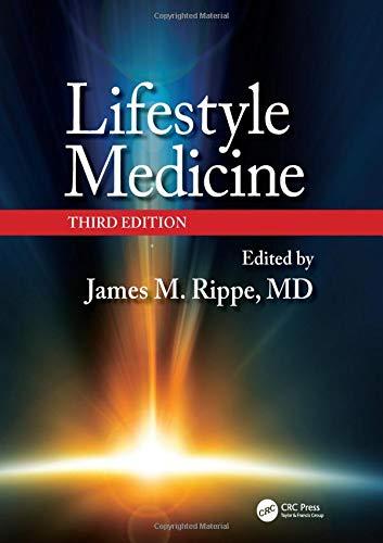 Download Lifestyle Medicine, Third Edition 1138708844