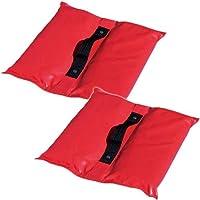 三和体育 砂袋6kg(2個セット) S-8019