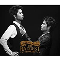 THE BADDEST~Hit Parade~(初回生産限定盤)(DVD付)