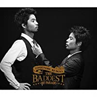 THE BADDEST~Hit Parade~(初回生産限定盤)(DVD付)