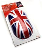 Union Jack Car Wing Mirror Socks