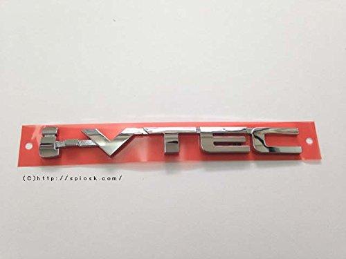 ホンダヴェゼル VEZEL 海外輸出仕様 HONDA HR-V パーツ リアエンブレム i-VTEC