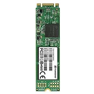 Transcend SSD M.2 2280 512GB SATA III 6Gb/s TS512GMTS800