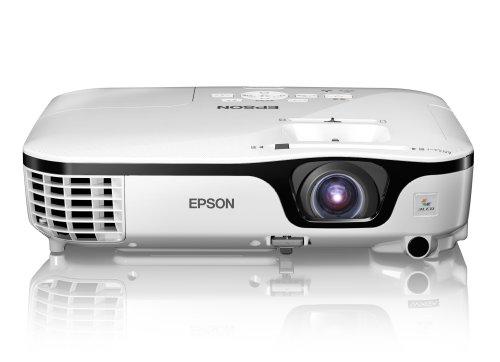 嫁に内緒で買いたい! EPSON Offirio プロジェクター EB-S12 2,800lm SVGA 2.3kg