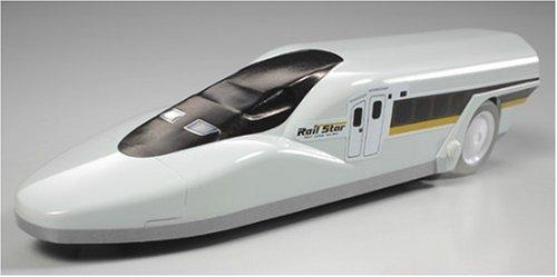 楽しいトレイン 700系 新幹線 ひかりレールスター (完成車) 94631