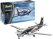 ドイツレベル 1/72 イタリア空軍 ブレゲー アトランティック1 イタリアンイーグル プラモデル 03845