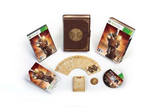 Fable III(フェイブル3) リミテッド エディション【CEROレーティング「Z」】 - Xbox360