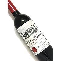 1992年 シャトー フォンバデ 750ml フランス ボルドー 赤ワイン