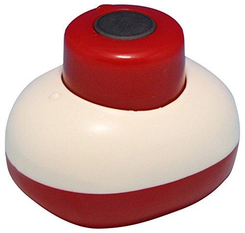 スプレー 缶 穴あけ 簡単 ! 缶の ガス抜き くん (安全ロック と スチール 見分ける磁石付)
