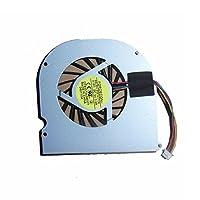 ノートパソコンCPU冷却ファン適用する 真新しい F80 X82 F81 F80S F80L F80Q F80C F80CR Series DC5V 0.4A
