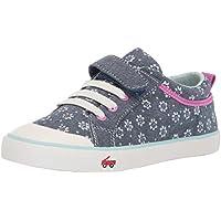 See Kai Run Girls' Kristin Sneaker