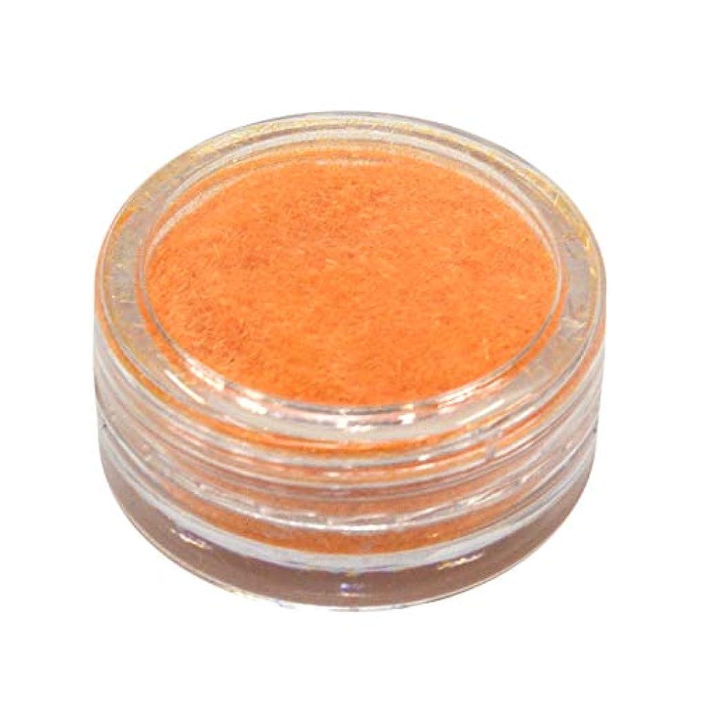 パイント書き出す脅威ネルパラ ベルベットパウダー #30 オレンジ