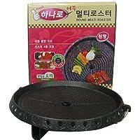 ●丸型● HANARO MULTI サムギョプサル用焼肉 プレート