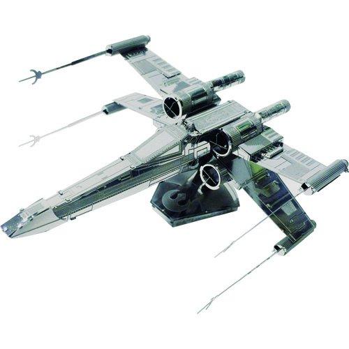 メタリックナノパズル STAR WARS Xウイング・スターファイター