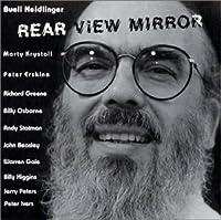 Rear View Mirror by Buell Neidlinger