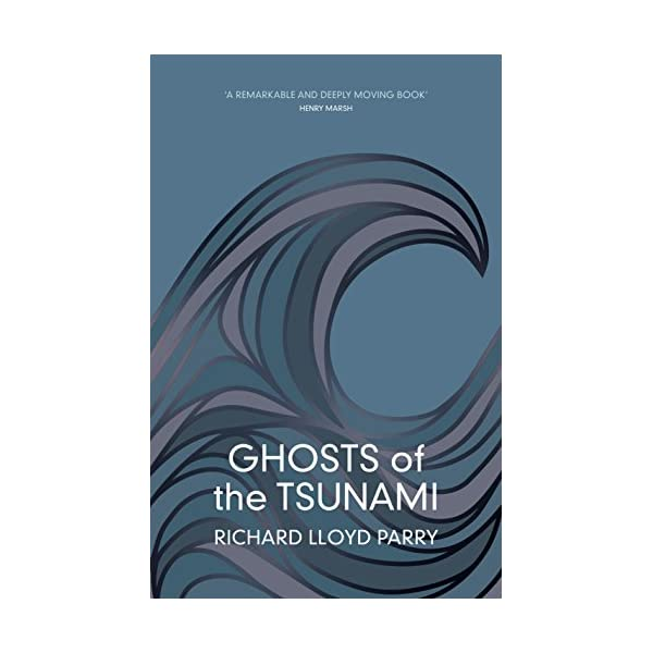 Ghosts of the Tsunami: D...の商品画像