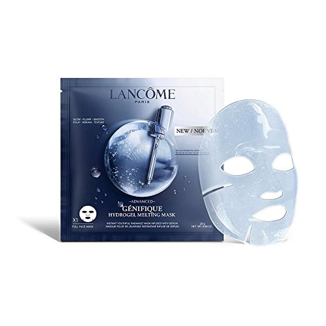 オーガニック化学薬品何故なのLANCOME(ランコム) ジェニフィック アドバンスト マスク(7枚セット)