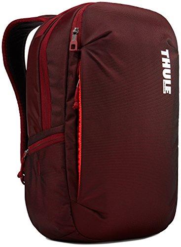 [スーリー] Subterra Backpack 23L Ember TSLB-315EMB