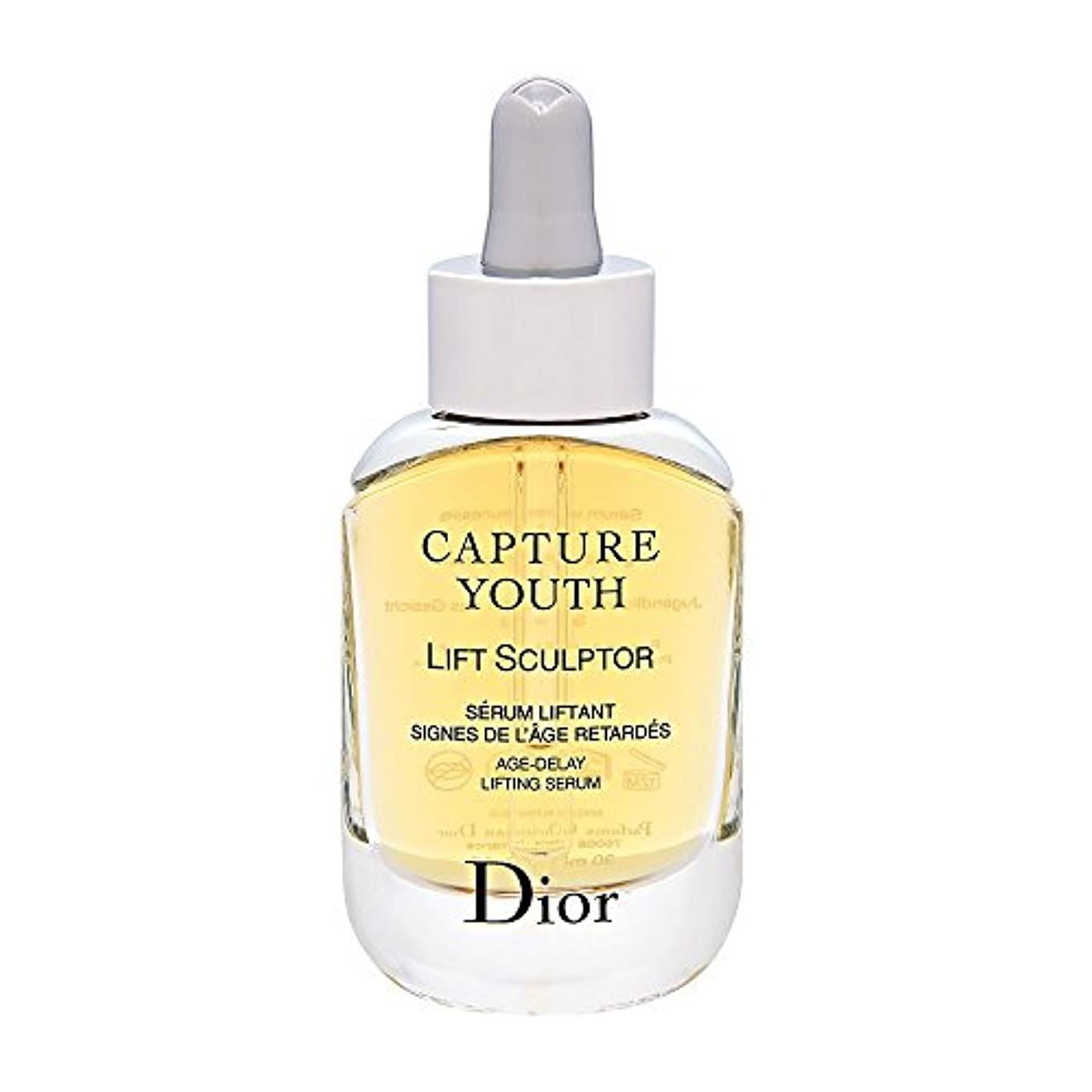 リットル野な軽蔑クリスチャンディオール Christian Dior カプチュール ユース L スカルプター 30mL [並行輸入品]