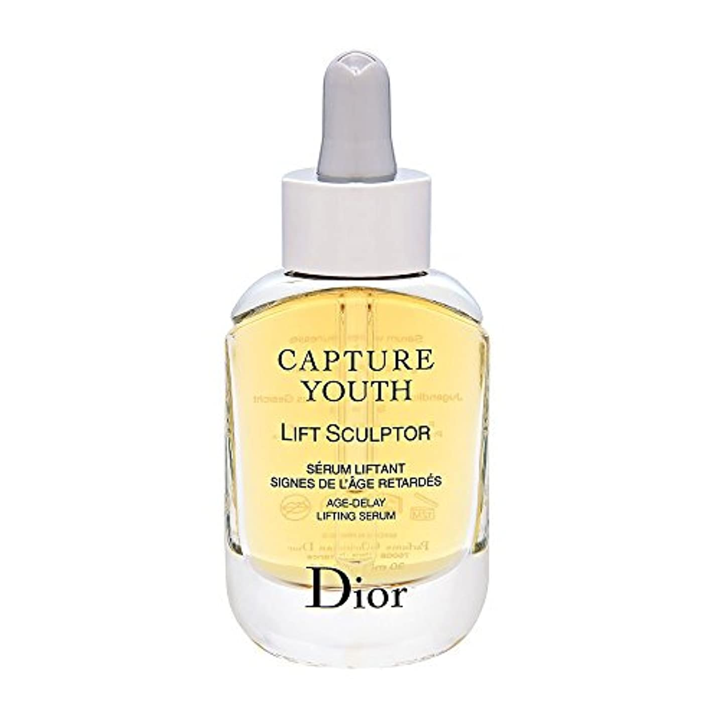 バドミントン着飾る準備したクリスチャンディオール Christian Dior カプチュール ユース L スカルプター 30mL [並行輸入品]