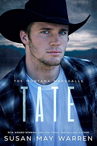 Download Tate (Montana Marshalls) 1943935270